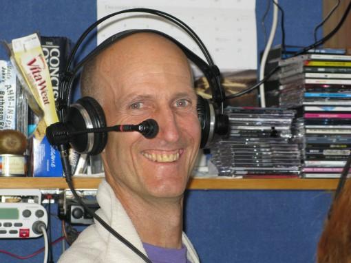 In the Studio Live December 3, 2008