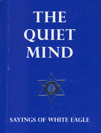 The Quiet Mind Book Cover