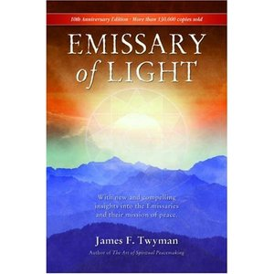 Emissary Of Light And The True Meaning Of Love In Search Of Simplicity