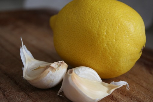 lemon-and-garlic