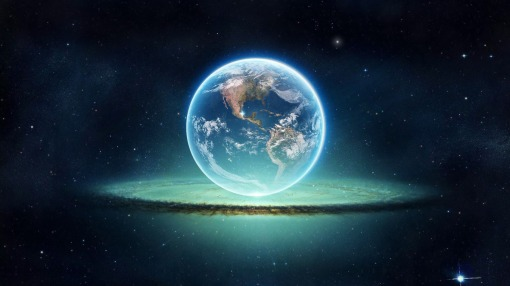 new-earth