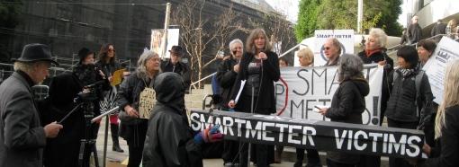 Smart Meter Victims